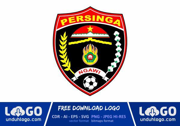Logo Persinga Ngawi