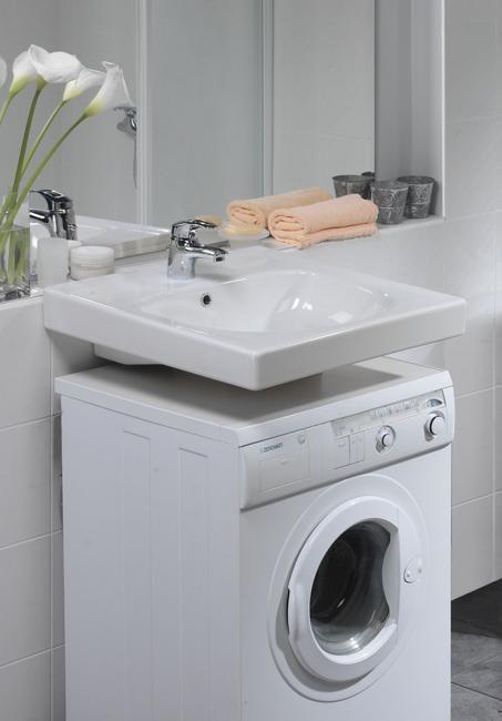 Tulipanowiec pomys owe triki dla ma ej azienki for Bathroom design and fit
