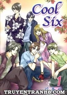 Cool Six - Bộ 6 Tuyệt Vời