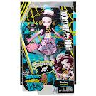 Monster High Draculaura Shriek Wrecked Doll