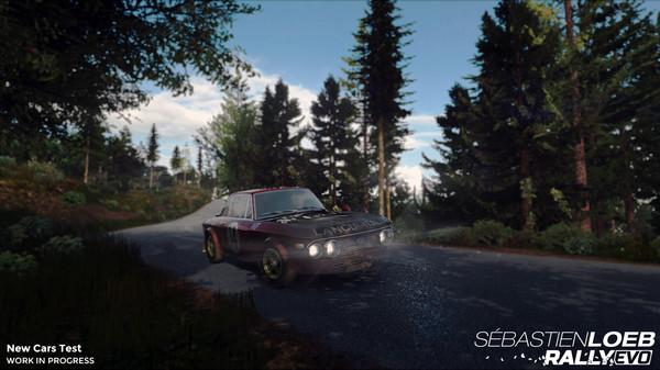 Sébastien Loeb Rally EVO  Torrent