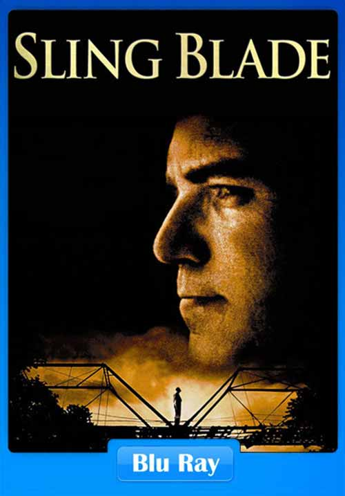 Sling Blade 1996 DC BRRip 480p 400MB x264 Poster