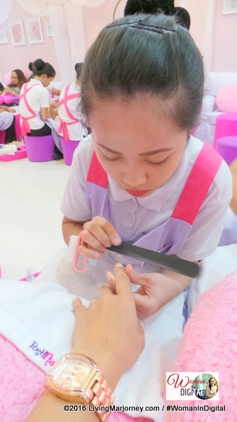Well-Groomed Nails By Posh Nails Plus Giveaway
