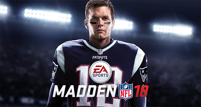 Madden NFL 18 Now Available  BioGamer Girl