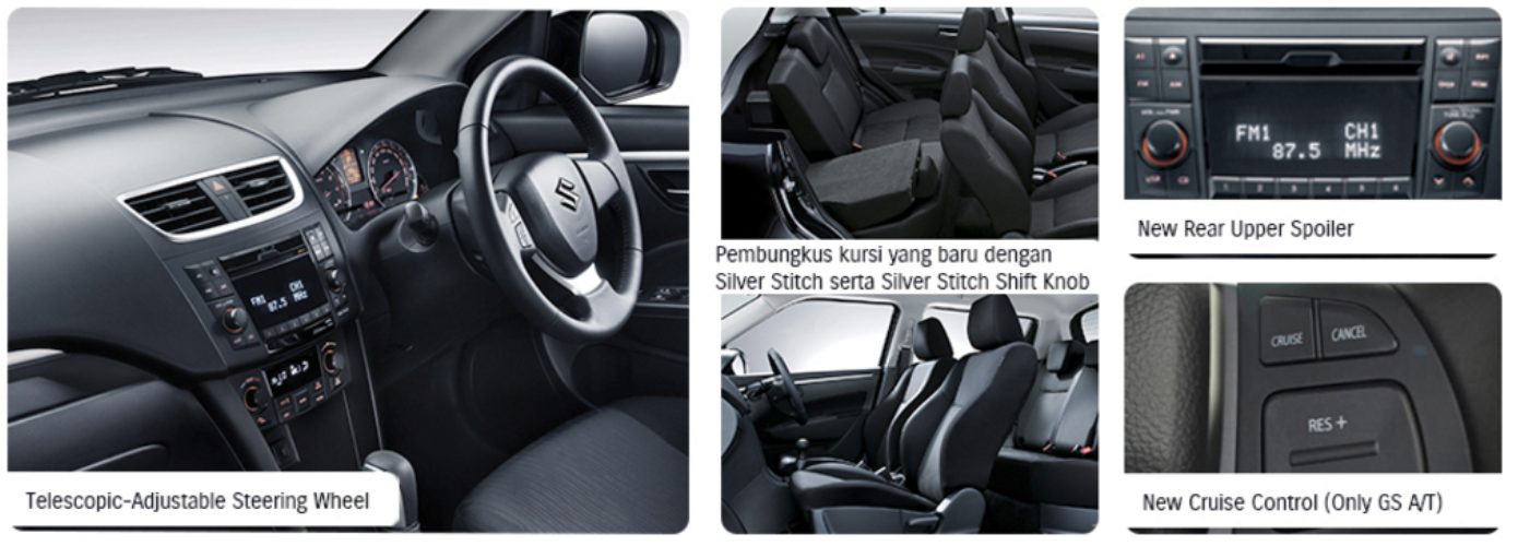 Interior-All-New-Swift-GS