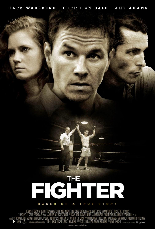 The Fighter เดอะ ไฟท์เตอร์ 2 แกร่ง หัวใจเกินร้อย [HD][พากย์ไทย]