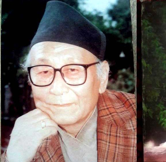 Shiva Kumar Rai