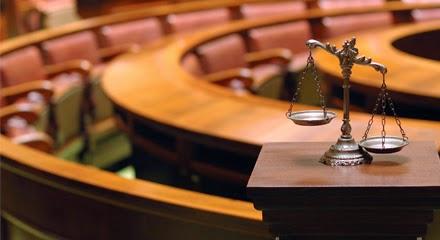 إجراءات تقديم طلبات إعادة النظر في القانون الجنائي