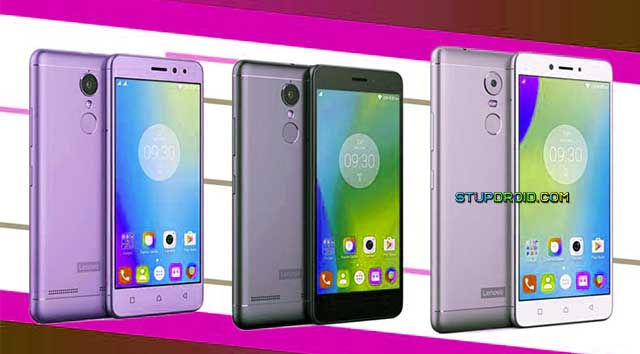 How to Install twrp Recovery and Root Lenovo K6 Note - StupDroid com