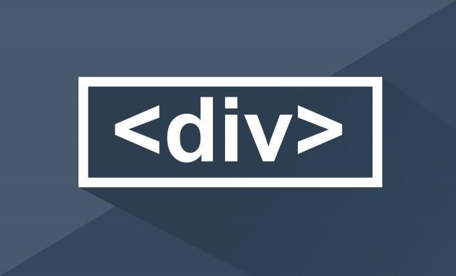 Penggunaan div tag pada html candu koding - Div tag in html ...