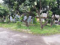 Dijual rumah Villa Regency Tangerang 2