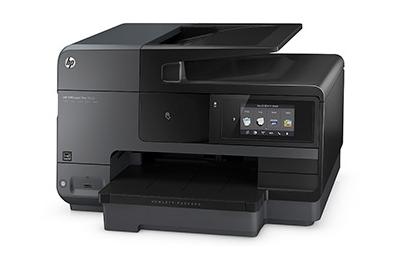 """""""HP Officejet Pro 8620"""""""