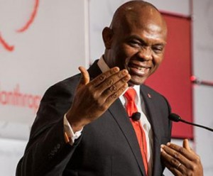 Elumelu To French Business Community: Nigeria Remains Top Investment Destination