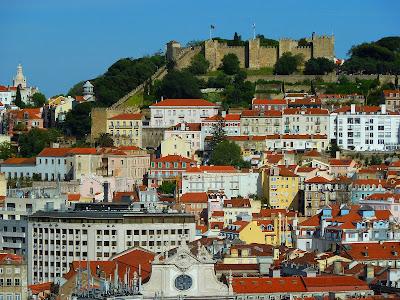 Visit the Lisbon on our Amazing Alentejo Guided Bike Tour