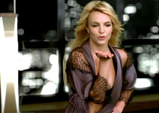 Britney Spears Clothes Costumes Accessories And Props Britney Spears Womanizer Music Video Costumes Accessories Props