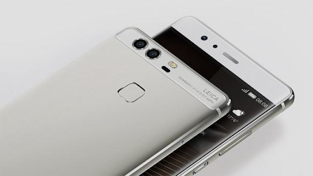 Smartphone terbaru Huawei P10 akan segera hadir
