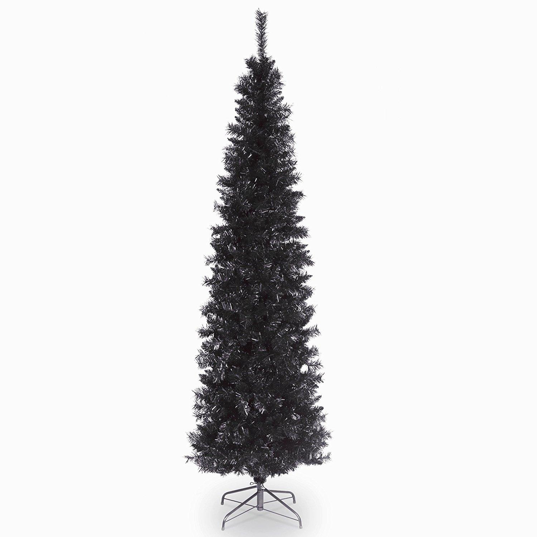 1fb8a73c9f7 a very beautiful shape for a black christmas tree 🎁🎁🎄🎄🎅🎅🎅🎅
