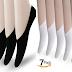 Amazon: $4.90 (Reg. $13.99) Women's No-Show Socks, Black or White, 7 ct!