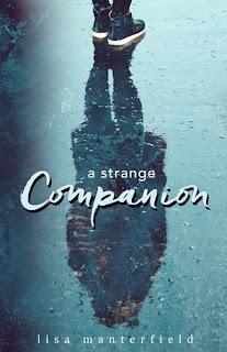 strange companion cover