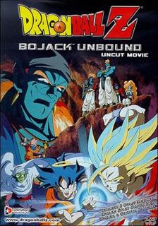 Dragon Ball Z: La Galaxia Corre Peligro – DVDRIP LATINO