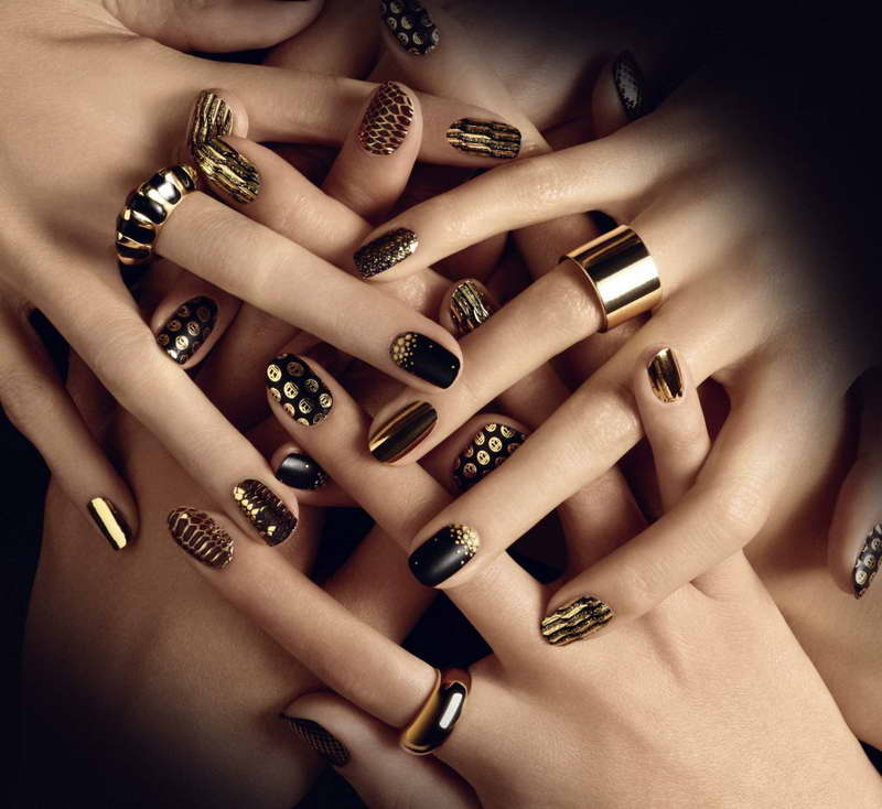 Gallery - Artistic Nail Collection!
