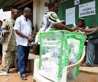 INEC May Postpone Saturday's Election In Edo