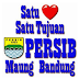 Kumpulan DP BBM Persib Maung Bandung Keren Unik Gokil Terbaru