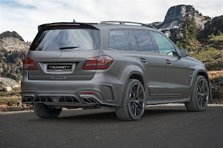 Mercedes Benz Gls 63 Amg Price