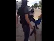 VIDEO, Comando de sicarios armados desnudan y golpean a jóvenes en Culiacán Sinaloa
