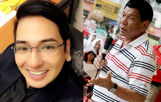 Open Letter by Atty. Rivera: Why is Tatay DIGONG Still Standing up?