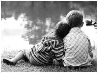 10 Petanda Lelaki Betul-Betul Mencintai Anda
