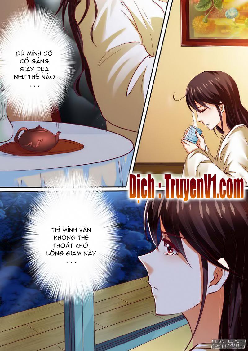Hào Môn Tiểu Lão Bà Chap 16