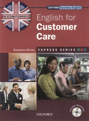 English for Customer Care - Rosemary Richey