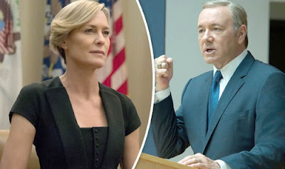House of Cards Season 5 Episode 6 Watch Online