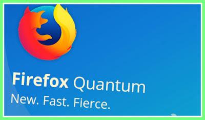 تحميل متصفح فايرفوكس الافضل والاسرع Mozilla Firefox Quantum 2018