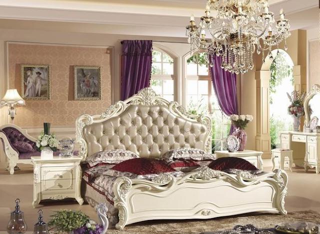 Letak dan Luas Kamar Tidur Ideal untuk rumah hunian