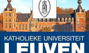 KU Leuven's PhD Fellowship