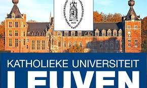 KU Leuven's PhD Fellowship