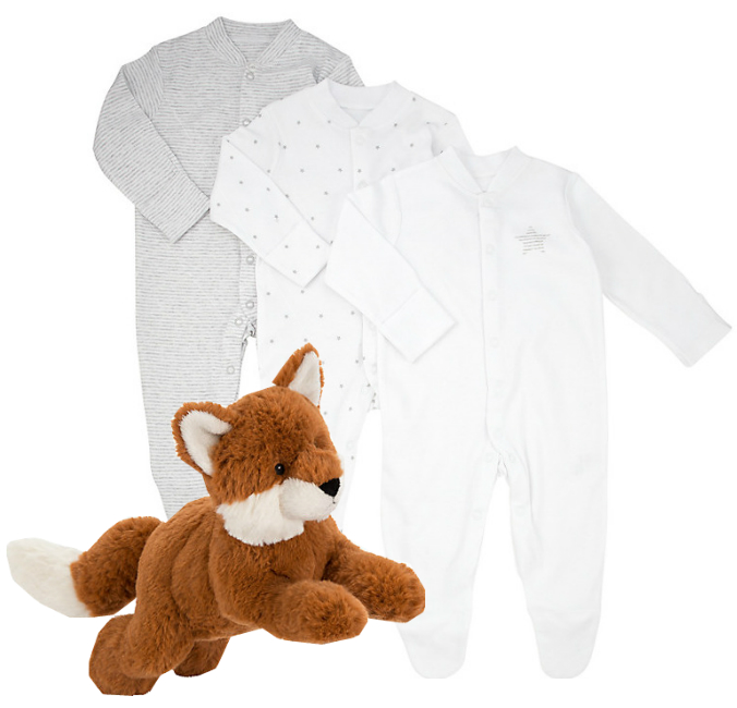 John Lewis Baby Gift Ideas : Make it more thoughtful with john lewis gift ideas elle