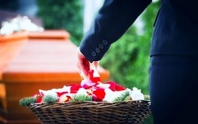 assurances funérailles
