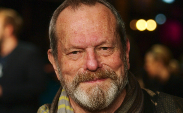 Monty Python star Terry Gilliam under fire for defending Matt Damon against #MeToo 'mob rule'