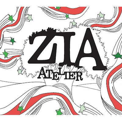 [EP] Zia – Atelier (FLAC)