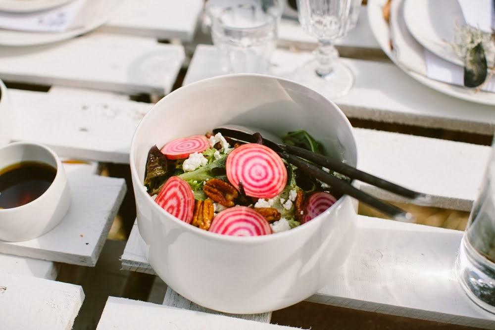 Eat Read Love The Kinfolk Table Long Lunch