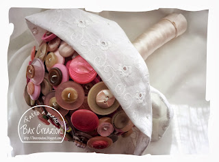 I miei bouquet & accessori di bottoni