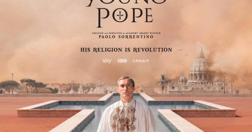 Serie tv mon amour: 38. The Young Pope