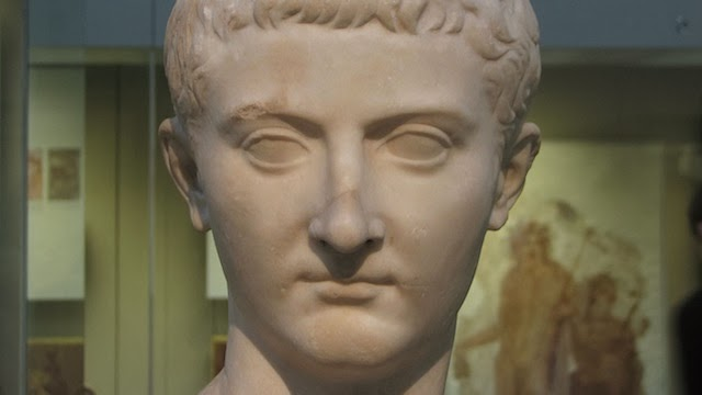 The eleven Most Sexually Depraved Things the Roman Emperors