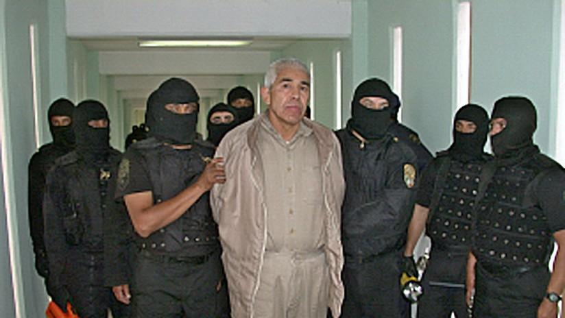 """Militares y Federales sirven de guardaespaldas a Caro Quintero, asegura """"soplón""""  a la DEA"""
