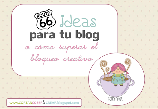 Ebook: 66 ideas para tu blog