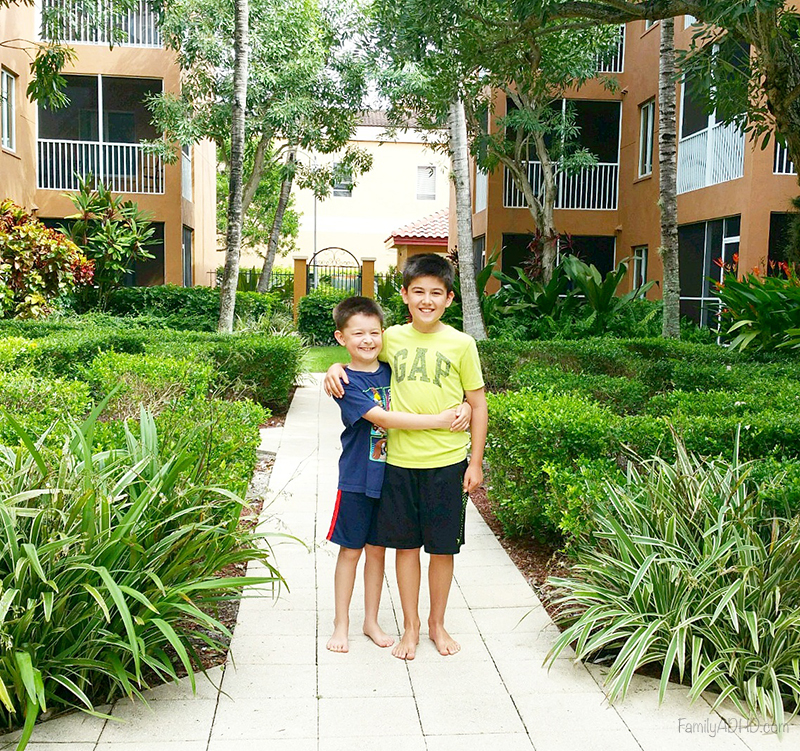 Naples Florida Family Travel Guide Bellasera Hotel
