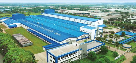 Info Loker SMK Operator Produksi PT HI-TECH INK Indonesia Lippo Cikarang
